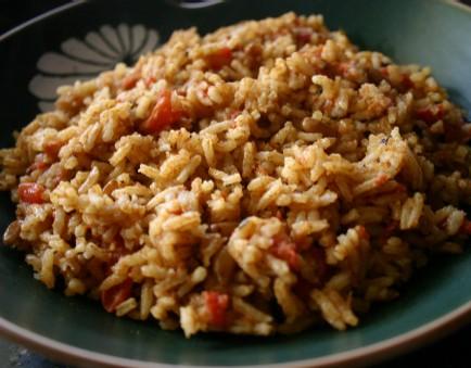 tomato rice pilaf クック イート シェア