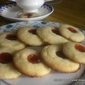 Jammy Biscuits for High Tea