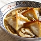 UnRecipe: Won Ton Soup is Good Food