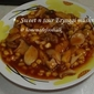 Sweet N Sour Erynggi Mushroom