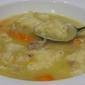 Chicken & Dumplings - A comforting fall meal