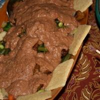 Gado Gado (Vegetable Salad with Peanut Sauce)