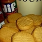 Classic Peanut Butter Crisscross Cookies