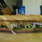 recipe: my banh mi