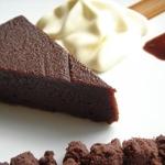 Mon Gateau Au Chocolat