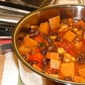 The Sweetest Sweet Potato Chili