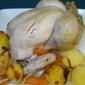 Brined Chicken