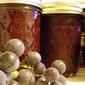 Grape Jelly: A Photo Essay