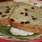Dr. Cookie Does It Again – Light Apple and Raisin Bread