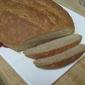 Three Seed Bread