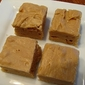 "Peanut Butter Fudge ( and a reminder for December's ""Family Recipes: Memories of Family, Food and Fun"")"