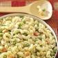 Tuna Veggie Macaroni Recipe | Taste of Home Recipes