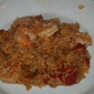 Georgian Shrimp Pilau