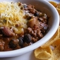 Spicy 5 Bean Chili