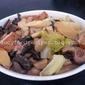 Vegetarian Dish AKA 斋菜