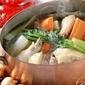 My Greek Chicken Soup