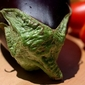 Eatwell Recipe 28: Roasted Eggplant & Tomato Gratin
