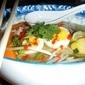 Foodbuzz Tastemakers: Emeril's Gourmet Chicken Broth