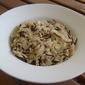 Rosemary- Blue Cheese Rice