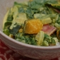 Eatwell Recipe 25: Quick Coconut Vegetable Curry