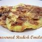Preserved Radish Omelette AKA 菜莆煎蛋