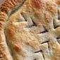 peach raspberry blackberry pie
