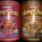 Shaking up the Summer with Nutiva Hemp Shakes