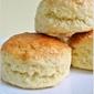 Biscuits or Scones
