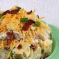 Loaded Baked Potato Salad!
