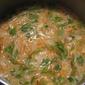 Thai Coconut Curry Seafood Chowder