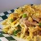 FLASHBACK, Tuna-Noodle Casserole