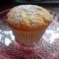 White Choc Chip Cupcakes