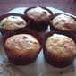 Potato and Raisin Cupcakes!