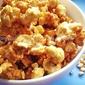 Vanilla Flavoured PopCorn Crunch