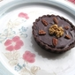 Super Caramel Chocolate Tarts