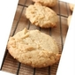 #53) Salted Peanut Butter Cookies
