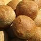 Spelt breadrolls