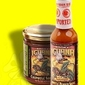 Iguana Deuces Smoky Chipotlé Pepper Sauce