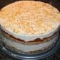 Persimmon Shortcake