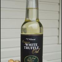 Recipe: Risotto with Oregon white truffle oil and wild mushrooms