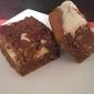 Marshmallow Peanut Butter Crunch Brownies