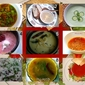 15 Minute Recipes-Soups and Salads(Part 2)