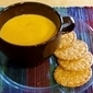 Sweet Potato Pear Bisque