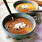 Indian-Style Butternut Squash Soup in a Flash!