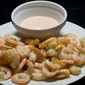 Roast Shrimp with Chili Mayonnaise