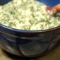 Creamed Spinach (Eatwell Recipe 45)