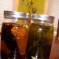 RECIPES: Infused Olive Oils make Great Gifts