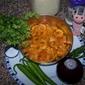 Recipe : Prawn Bajjes (Pakodas/Fritters)