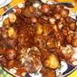 Grilled Whole Fish Adobado
