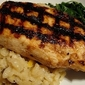 Balsamic Marinated Chicken Breast